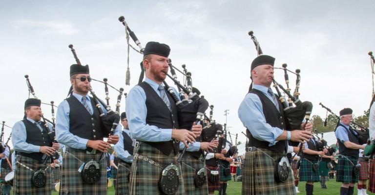 Pikes Peak Celtic Festival 2015